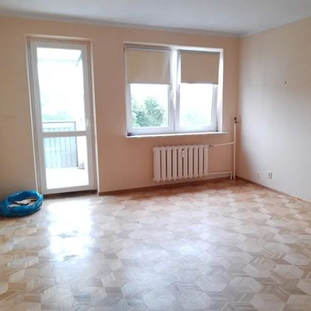 Rent this 3 bed apartment on Eugeniusza Romera in 02-784 Warsaw, Poland