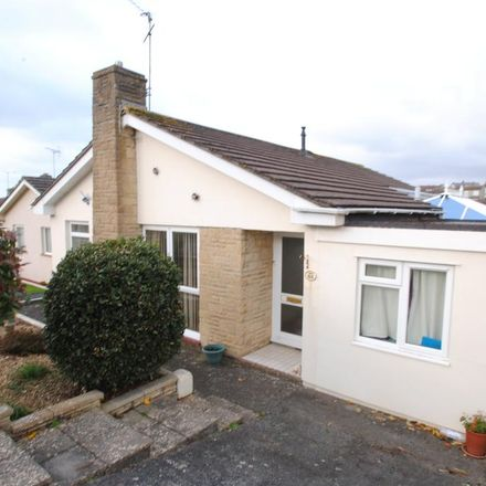 Rent this 3 bed house on Bede Haven Close in Bude EX23 8, United Kingdom