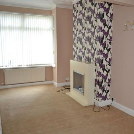Rent this 2 bed house on Roseberry View in Thornaby TS17 7HP, United Kingdom