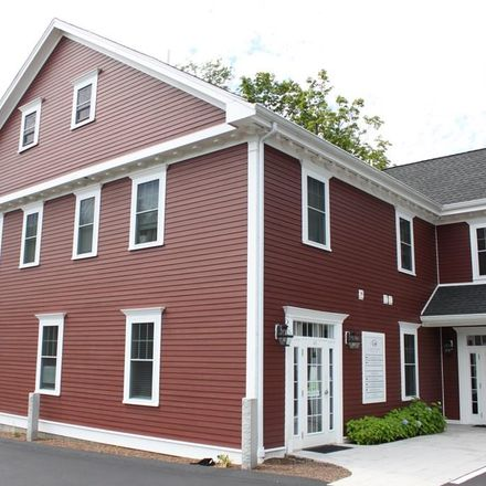 Rent this 2 bed apartment on 1037 Pleasant Street in Bridgewater, MA 02324