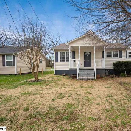 Rent this 2 bed house on 222 Mark Street in Easley, SC 29640