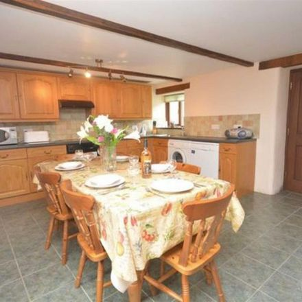 Rent this 3 bed house on Warbstow PL15 8UX