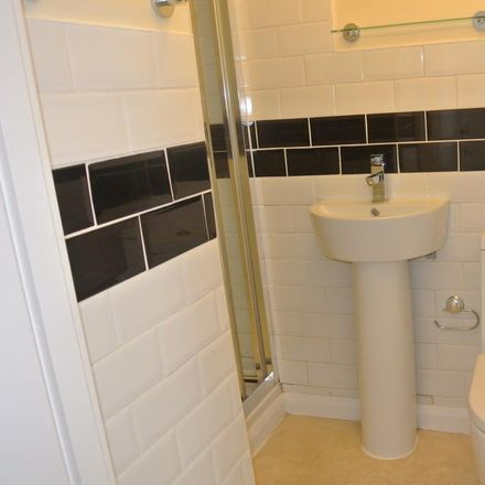 Rent this 3 bed house on Linden Road in Ashford TN24 8BP, United Kingdom