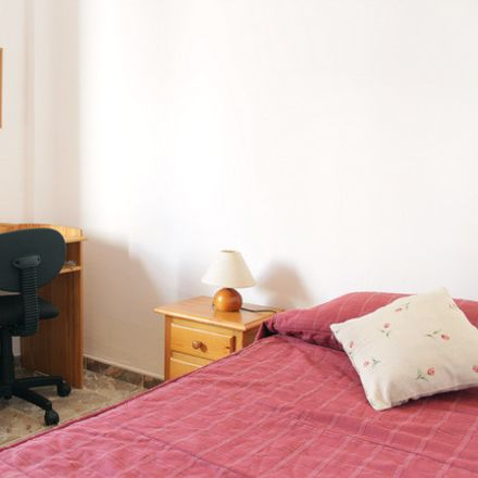 Rent this 3 bed room on Calle Segre in 41013 Seville, Spain