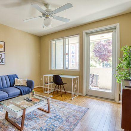 Rent this 2 bed apartment on Centria Lane in Milpitas, CA 95035-8004