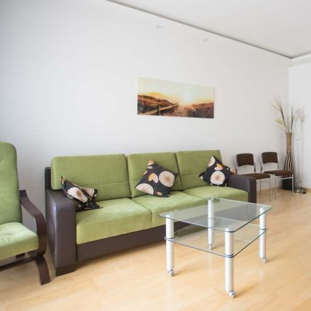 Rent this 1 bed apartment on Bolesława Chrobrego 1 in 81-756 Sopot, Polska