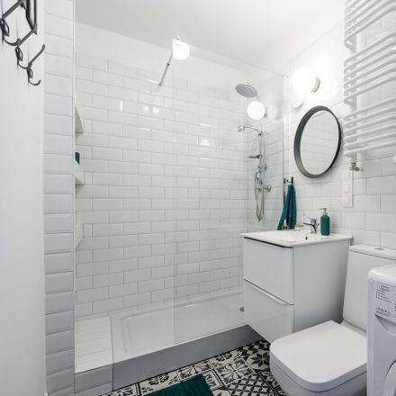 Rent this 2 bed room on Wałbrzyska 15 in 02-739 Warsaw, Poland