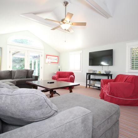 Rent this 5 bed house on 206 Washington Boulevard in Sea Girt, NJ 08750