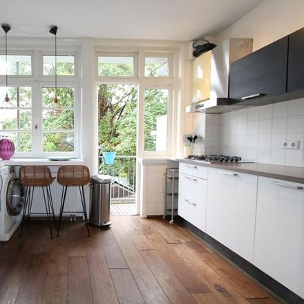 Rent this 0 bed apartment on Corantijnstraat in Amsterdam, The Netherlands