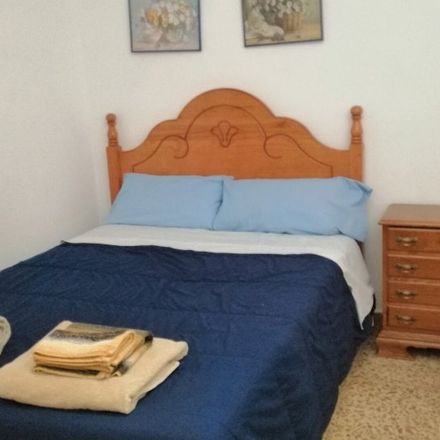 Rent this 3 bed room on Carrer de Faust Morell in Palma, Spain