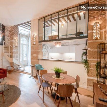 Rent this 2 bed apartment on Paris in Quartier Saint-Gervais, ÎLE-DE-FRANCE