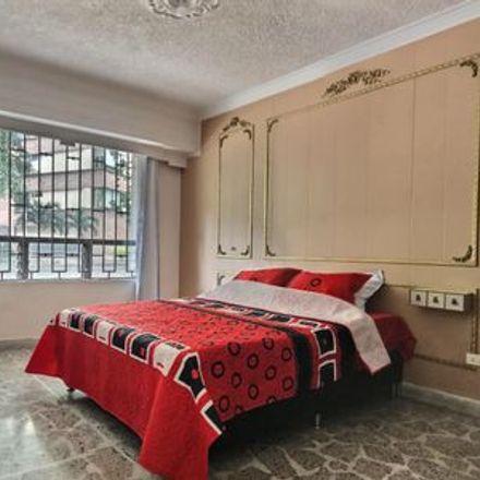 Rent this 1 bed room on Medellín in Los Conquistadores, ANTIOQUIA