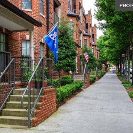 Rent this 1 bed apartment on 390 Broyles Street Southeast in Atlanta, GA 30312
