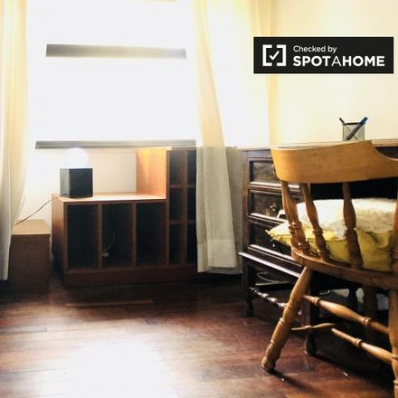 Rent this 3 bed apartment on Via Giuseppe Allievo in 00135 Rome Roma Capitale, Italy
