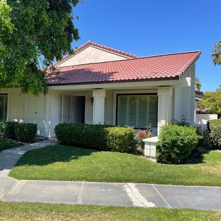 Rent this 2 bed condo on 6117 Arroyo Road in Palm Springs, CA 92264