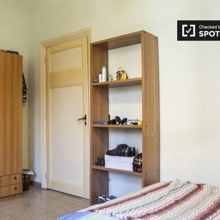 Rent this 5 bed apartment on Via dei Crispolti in 112, 00159 Rome Roma Capitale