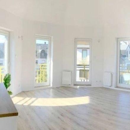 Rent this 3 bed apartment on Europejska in 71-034 Szczecin, Poland