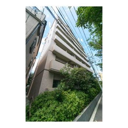 Rent this 0 bed apartment on unnamed road in Shimizucho, Itabashi