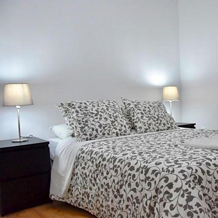 Rent this 1 bed apartment on Calle de Almansa in 87, 28001 Madrid