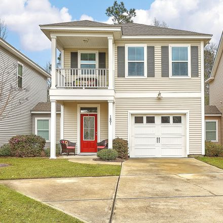 Rent this 3 bed townhouse on Poplar Grove Pl in Summerville, SC