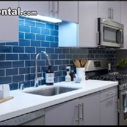 Rent this 2 bed apartment on West 6th Street in Los Angeles, CA 90017