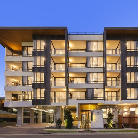 Rent this 2 bed apartment on 46/34 Jenner Street
