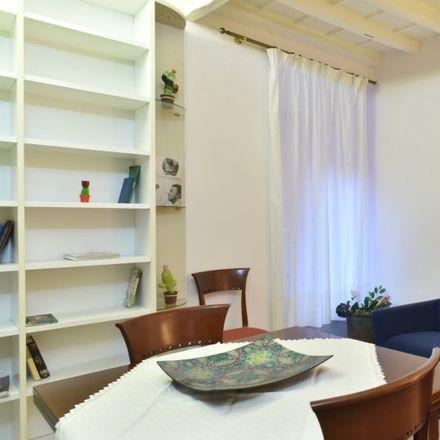 Rent this 1 bed apartment on Vicolo del Leonetto in 23, 00186 Rome RM