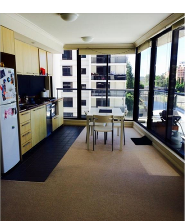 Rent this 1 bed apartment on 113/3 Herbert