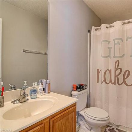 Rent this 2 bed condo on 3072 Kensington Place in Atwood Acres, Winston-Salem