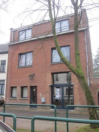 Rent this 1 bed apartment on Avenue de la Belle Voie in 1300 Wavre, Belgium