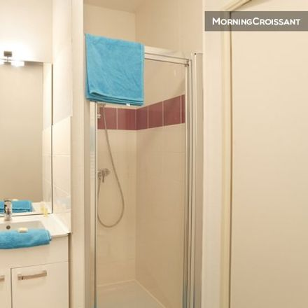 Rent this 0 bed room on 10 Place Salvador Allende in 59491 Villeneuve-d'Ascq, France