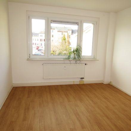 Rent this 2 bed apartment on Gabelsbergerstraße 28 in 08412 Werdau, Germany