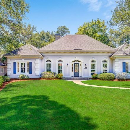 Rent this 4 bed house on 7918 Lakeridge Drive in Montgomery, AL 36117