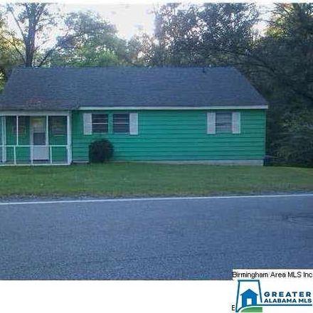 Rent this 3 bed house on 513 Pratt Highway in Adamsville, AL 35214