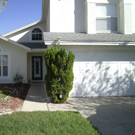 Rent this 5 bed house on The Fish & Chip Shop in 8281 ChampionsGate Boulevard, ChampionsGate