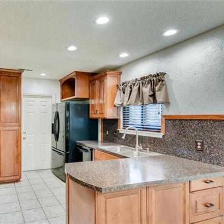 Rent this 4 bed house on 7407 West Gate Boulevard in Austin, TX 78745