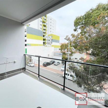 Rent this 2 bed apartment on 12/2 Pisconeri St