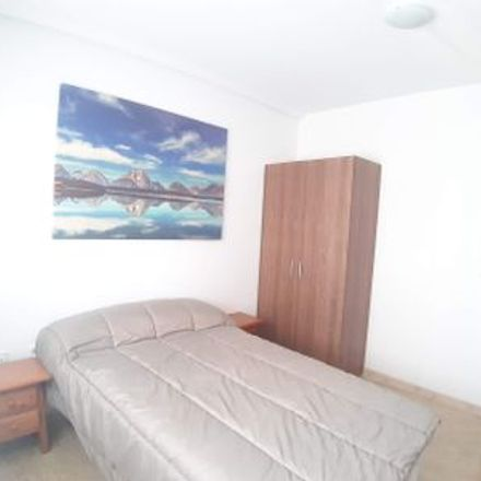 Rent this 1 bed room on Murcia in Casas del Camino de Churra, REGION OF MURCIA