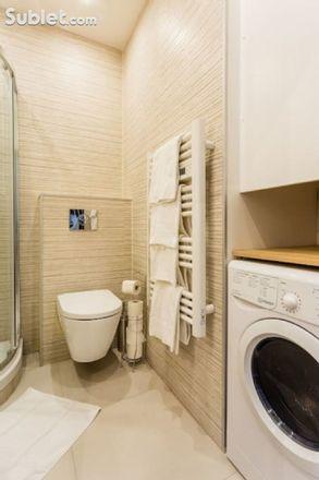 Rent this 1 bed apartment on Gymnase La Bidassoa in Rue de la Bidassoa, 75020 Paris