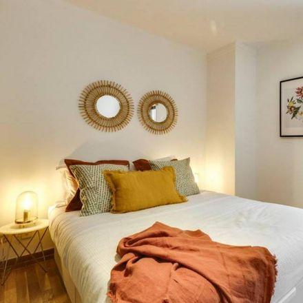 Rent this 1 bed apartment on Rua Marques da Silva 12 in 1170-143 Arroios, Portugal