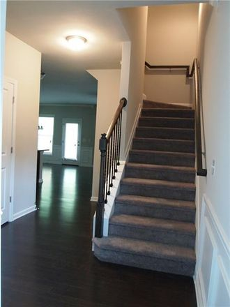 Rent this 4 bed townhouse on Park Ave in Atlanta, GA