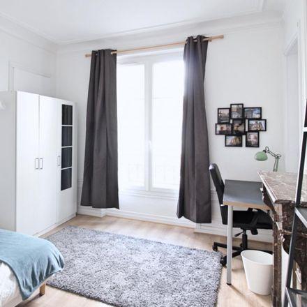 Rent this 3 bed room on 1 Cité de la Chapelle in 75018 Paris, France