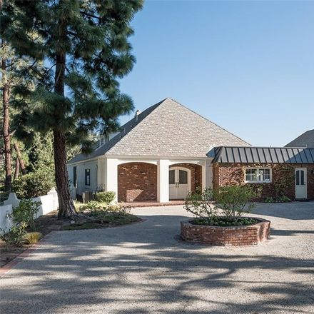 Rent this 5 bed house on 29 Inverness Lane in Newport Beach, CA 92660