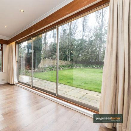 Rent this 4 bed house on Ashbourne Road in London W5, United Kingdom