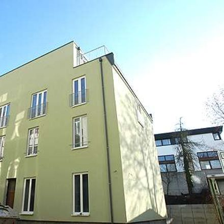 Rent this 3 bed apartment on Frankfurt in Sachsenhausen Süd, DE
