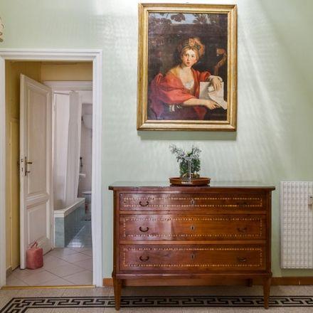 Rent this 2 bed apartment on pizza fior fiore dal 1975 in Via Simeto, 37