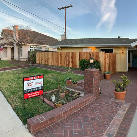 Rent this 4 bed house on 8322 Solano Street in Ventura, CA 93004