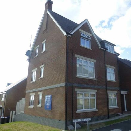Rent this 2 bed apartment on Utah Close in Hinckley and Bosworth LE10 0WE, United Kingdom