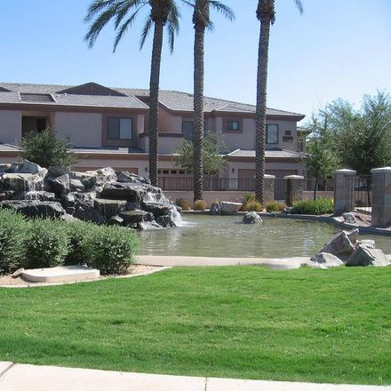 Rent this 2 bed apartment on West Queen Creek Road in Chandler, AZ 84248