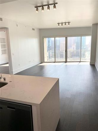 Rent this 2 bed apartment on North Houston Street in Dallas, TX